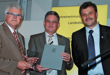 Moser, News, Thalhofer-Innovationspreis